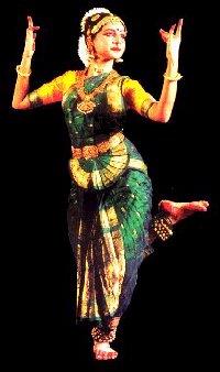 The bharat natyam the unveiling - 5 3